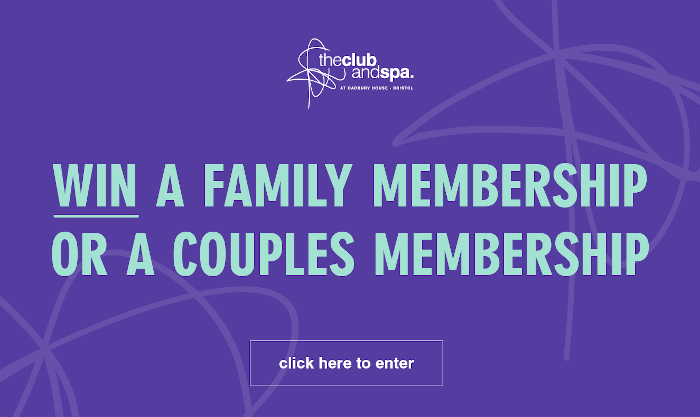 win a family membership or a couples membership popup